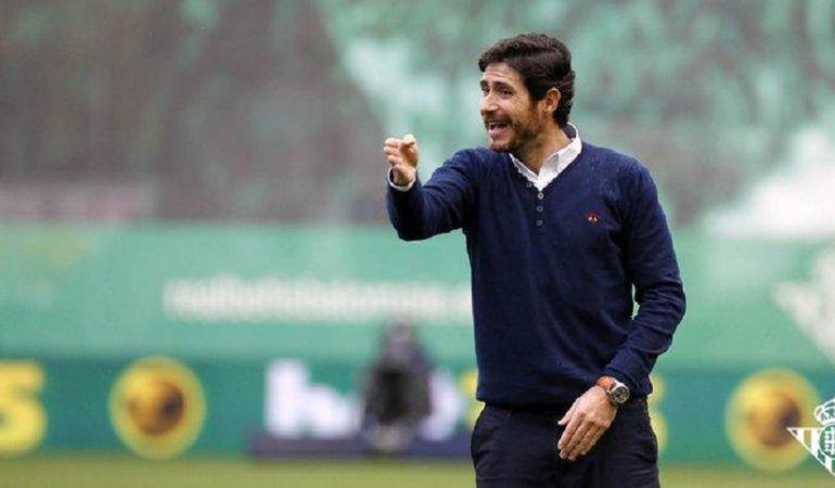 El Betis irá a Vigo a lograr al fin su segunda victoria consecutiva