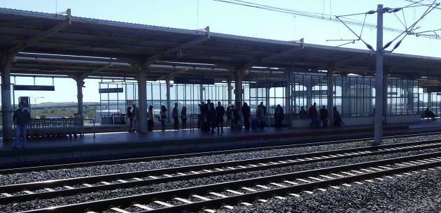 """""""Perder el AVE habría sido perder el tren de la historia"""""""