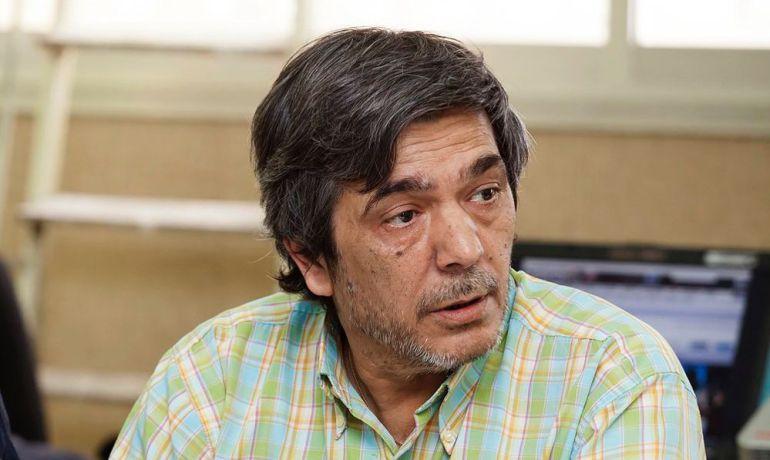 """Carmelo Jorge: """"La ministra no conoce el mercado laboral canario"""""""