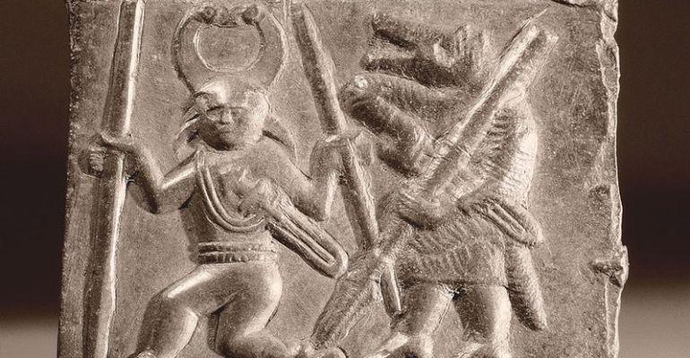 Vikingos: Magia, sacrificios y seres espectrales