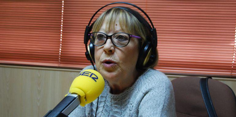 Elisa Blanco (Periodista freelance) en la Tertulia de Hoy por hoy Madrid Oeste