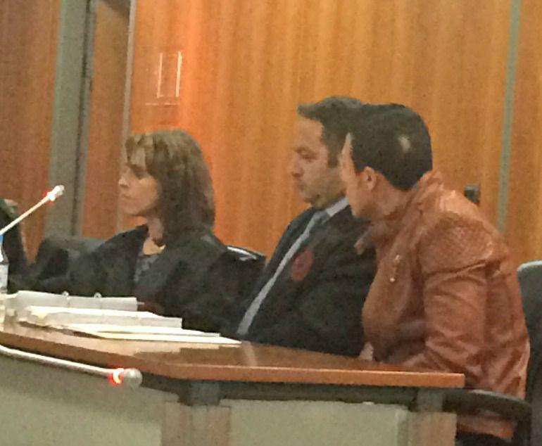 El jurado declara culpable al acusado de degollar a un joven en Benalmádena