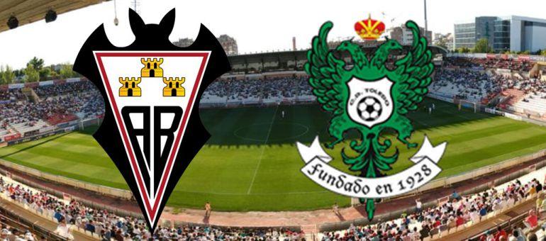 Ni Albacete ni Toledo esperan algo parecido al 0-6 de la ida