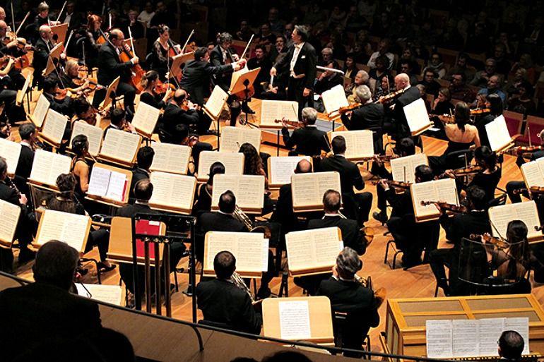 La Sinfónica de Euskadi homenajea al compositor alavés Vicente Goicoechea