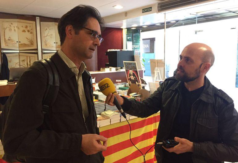 'A la 'BSO de tu vida' de les ràdios falta gent com en Ramon Muntaner'