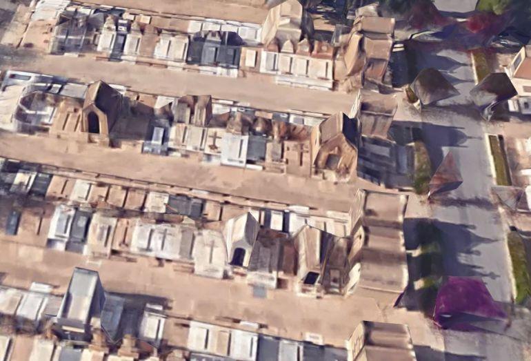 Urbanismo ajusta el plan especial del cementerio radio - Alicante urbanismo ...