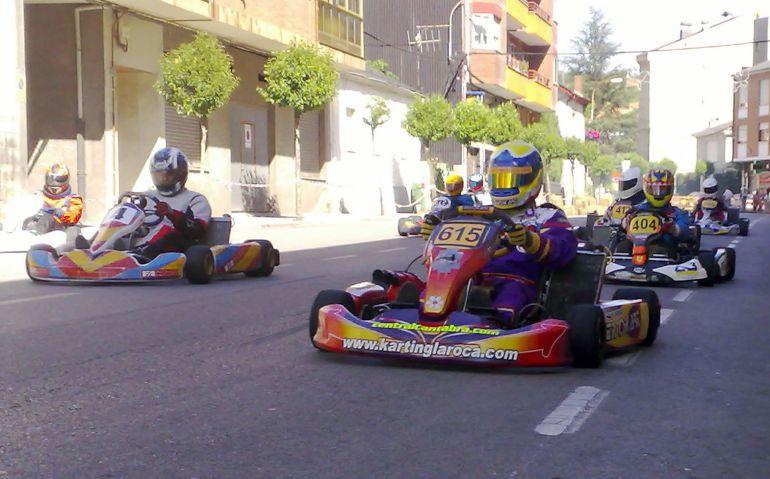 Circuito Karts Fernando Alonso : Accidente mortal muere un niño de once años tras volcar
