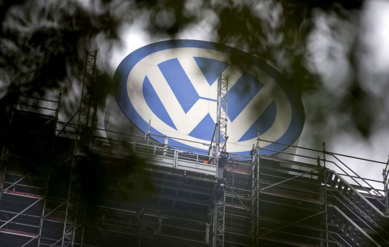 La Audiencia concede una indemnización al dueño de un Volkswagen trucado