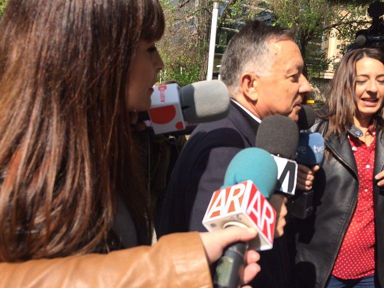El presunto estafador Antonio Arroyo sale libre tras prescribir el delito y nadie se ha dado cuenta