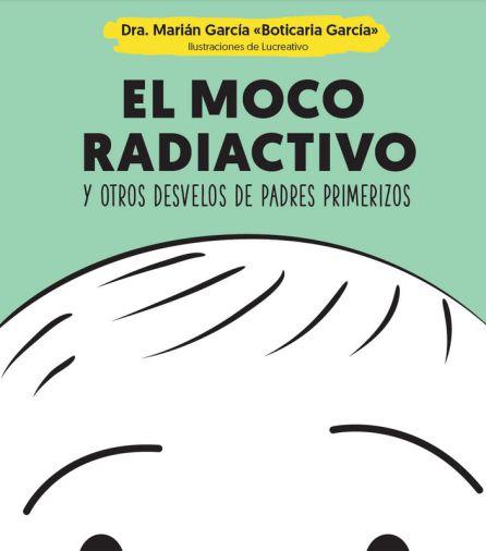 Cuenca: 'El moco radiactivo', el libro de la boticaria García para desvelados padres primerizos