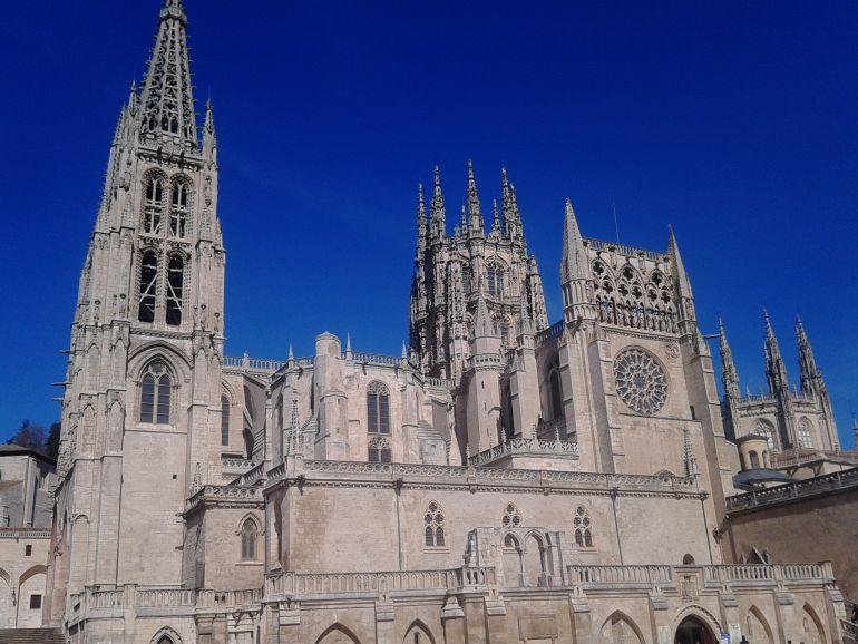 Patrimonio de la Humanidad: Piden que el 8º centenario de la Catedral de Burgos sea evento excepcional