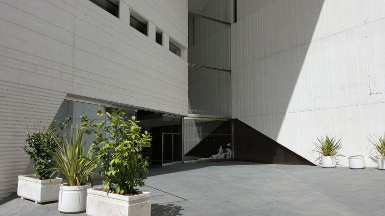 Centro Lorca de Granada