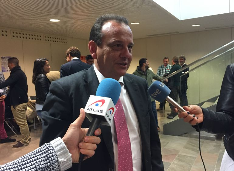 El fiscal Horrach denuncia falta de personal para perseguir la corrupción