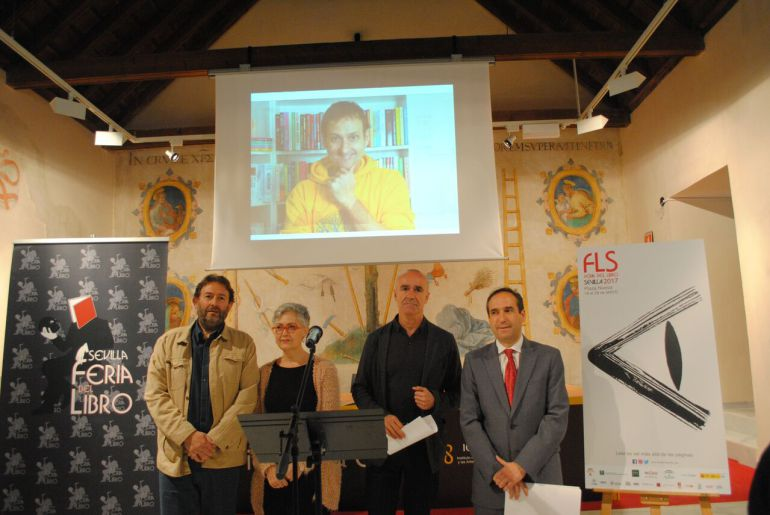 Presentada la Feria de Libro, que arranca el 18 de mayo