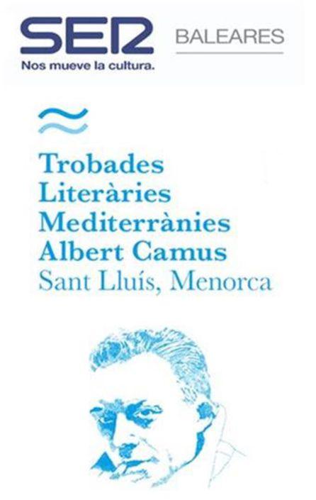 Trobades Literàries Mediterrànies Albert Camus