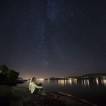 Los proyectos para favorecer el turismo de observación de 'cielo oscuro' también son objeto de subvención
