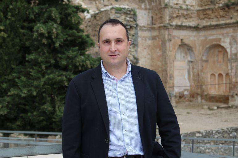 José Ayala deja su cargo de concejal en el Ayuntamiento de La Iruela