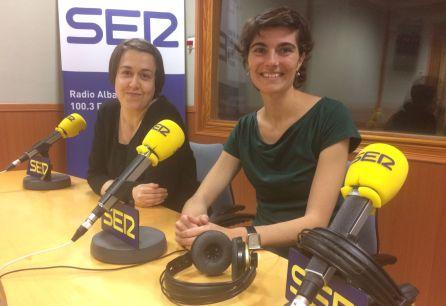 Unidos Podemos presenta en Villarrobledo el proyecto de ley contra el fracking