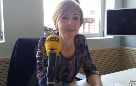 Mireia Apraiz, directora de la Asociación de Celíacos de Euskadi