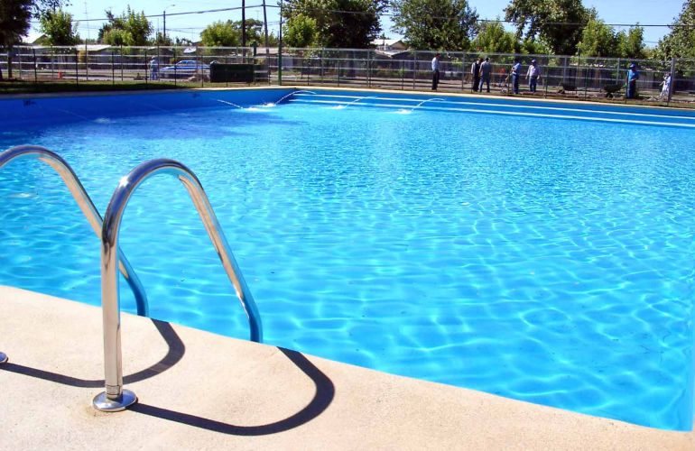 Cuenta atrás para abrir las piscinas, será el 10 de junio
