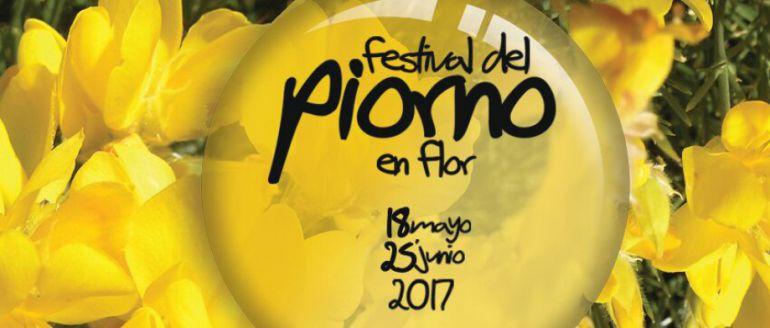VII edición del Festival del Piorno en Flor