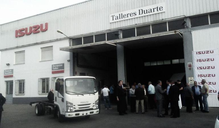 El nuevo concesionario desembarca en Leganés