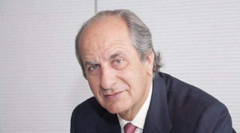 Juan Manuel González Serna, presidente del Grupo Siro