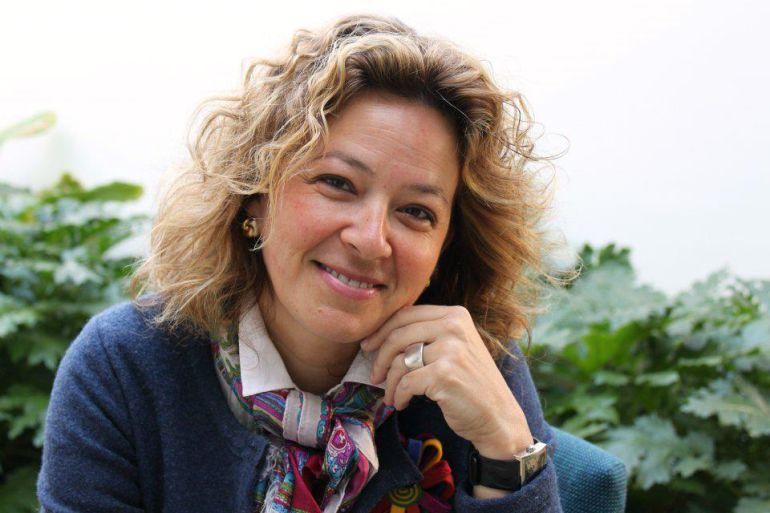 Josefina Bueno, directora general de Universidades de la Generalitat