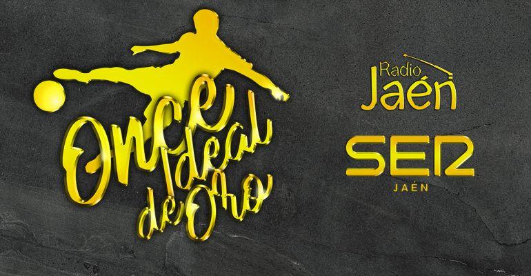 Logo de los Premios '11 IDEAL'.