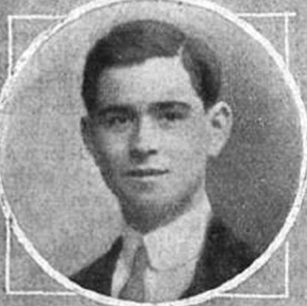 Rodolfo Llopis en 1913.