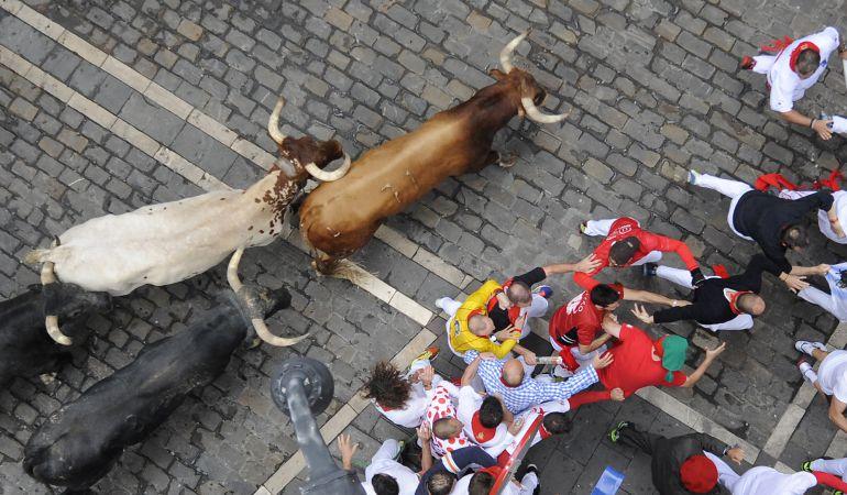 Ciempozuelos recurrirá para celebrar un referendo por los toros