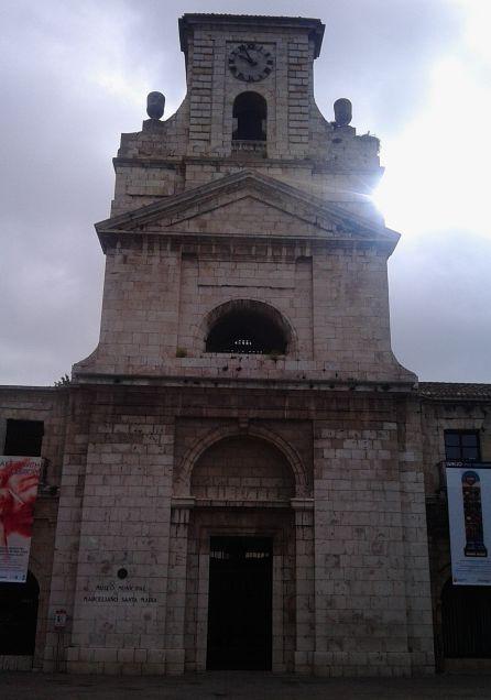 Patrimonio cultural: Burgos recoge su tercer premio Europa Nostra a la restauración del patrimonio