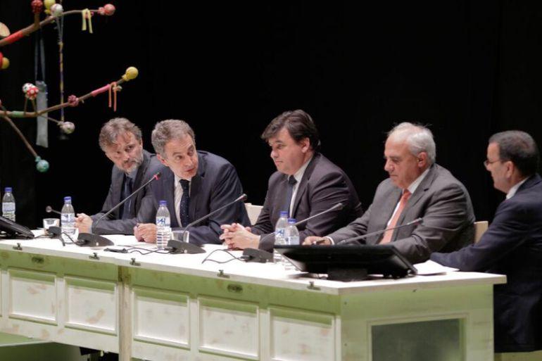 """José Fiscal: """"Estamos a tiempo de mitigar los efectos del cambio climático"""""""