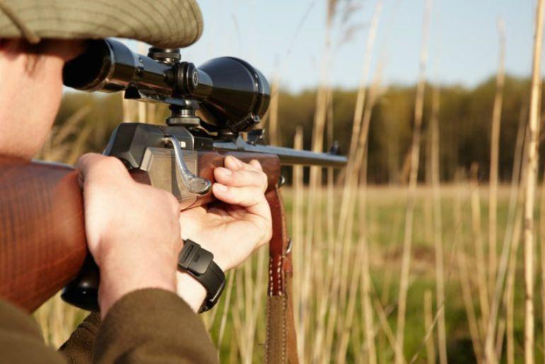 Un guarda forestal denuncia en la Fiscalía que la Diputación sobresee o rebaja multas a cazadores de forma irregular