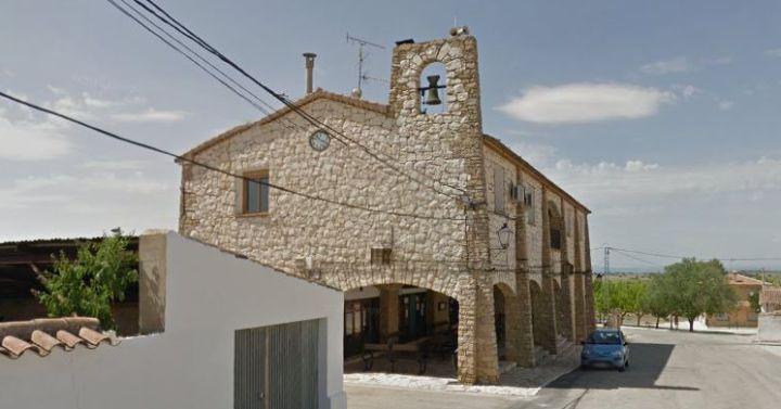 Casi un 20 de los municipios de albacete no tienen for Oficina zona azul talavera