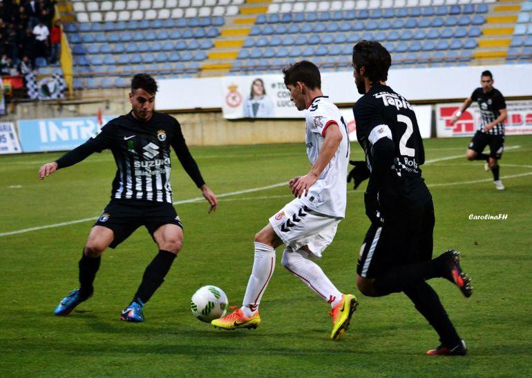 El Burgos C.F. a la promoción