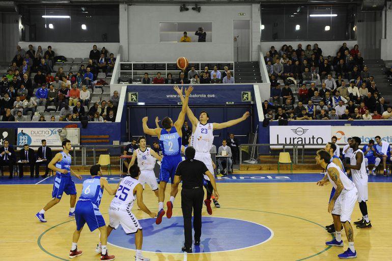 San Pablo Inmobiliaria pasa a semifinales