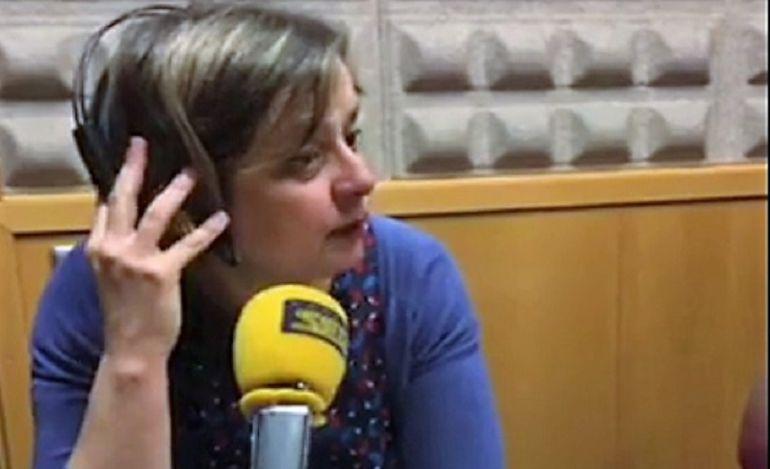 La vicealcaldesa responderá las preguntas de los oyentes de 'Asturias Hoy por Hoy'