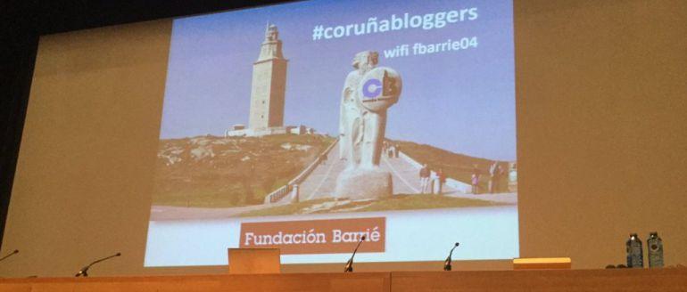 Encuentro de blogueros: Coruña Bloggers celebra su primer aniversario el 27 de mayo