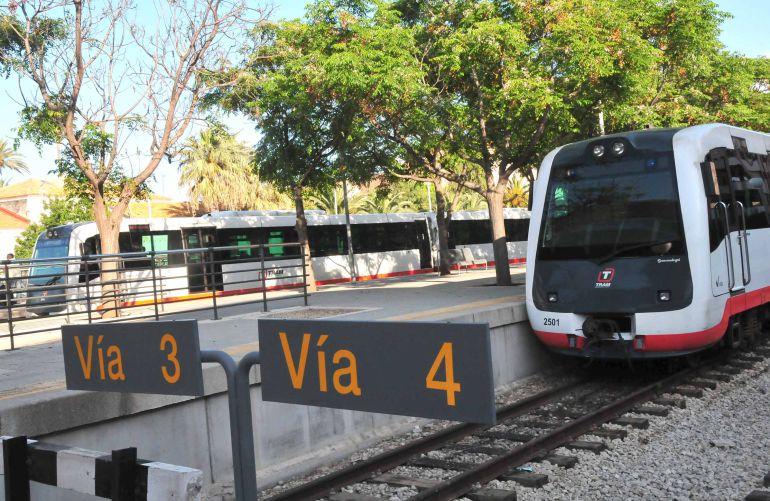 Más de 72 millones de euros para modernizar el 'trenet'