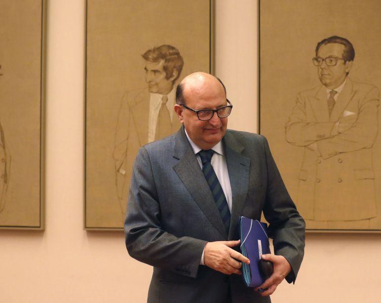 EFE.Javier Lizón