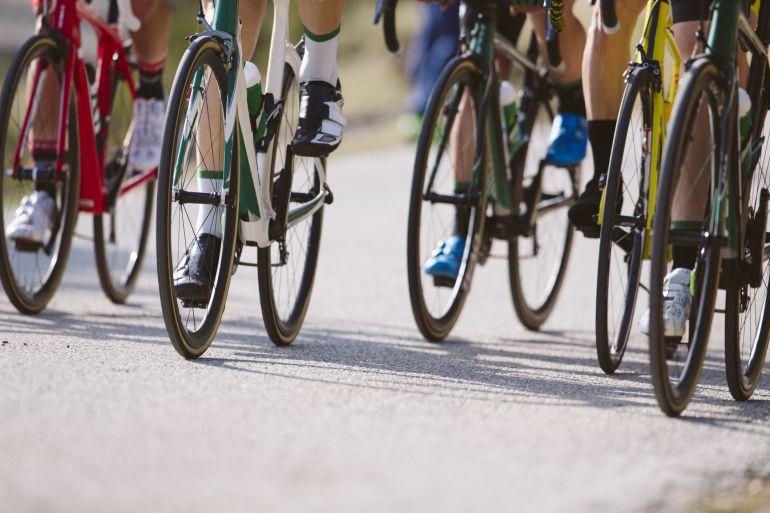 Palencia acoge la XXXI edición del Trofeo Infantil de ciclismo PMD prueba puntuable para la XV Copa de Escuelas de Castilla y León