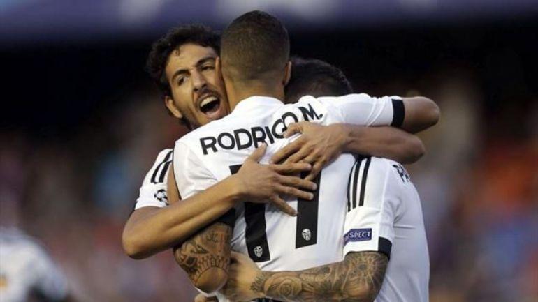 Marcelino cuenta con Rodrigo y Parejo