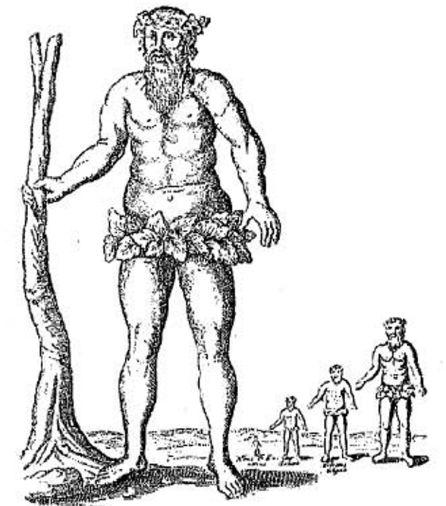 Cuenca: Forzudos y gigantes: el Sansón de Zafra de Záncara y el Hércules de Minglanilla