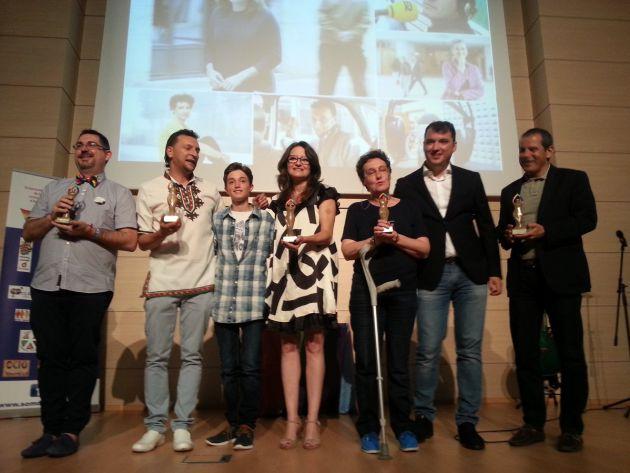 Alicante: Mónica Oltra y Carlos Arcaya, entre los galardonados con el Premio Angie Simonis 2017