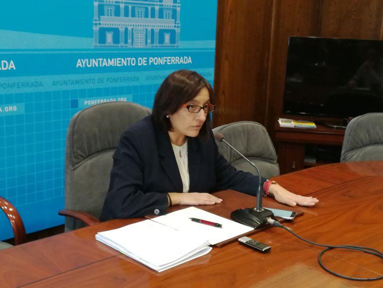 Ponferrada acudirá a la tasa máxima de reposición tras reducir el endeudamiento