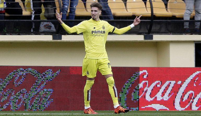 VILLARREAL C.F.: Samu Castillejo no estará en el derbi contra el Valencia