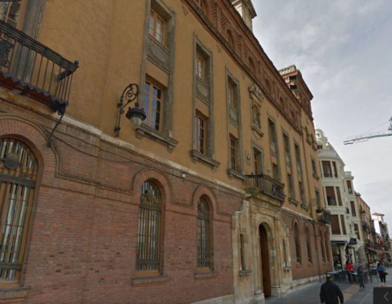 El Museo de Semana Santa espera abrir al público en 2019