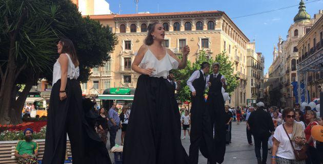 Arranca Actúa Murcia 2017