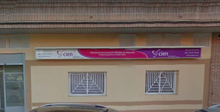 La Asociación de Esclerosis cuenta con sede y con centro propio